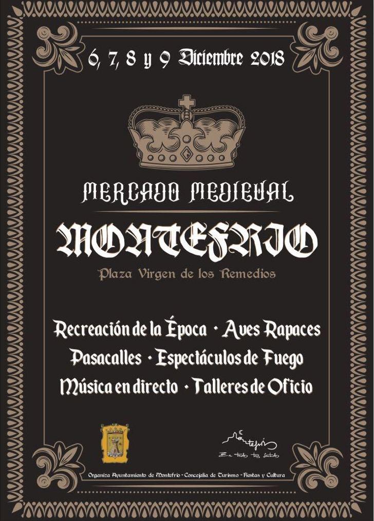 Mercado Medieval Montefrío