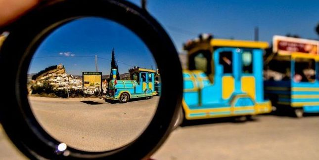 Museo del Olivo: Rutas de Ruta turística Montefrío