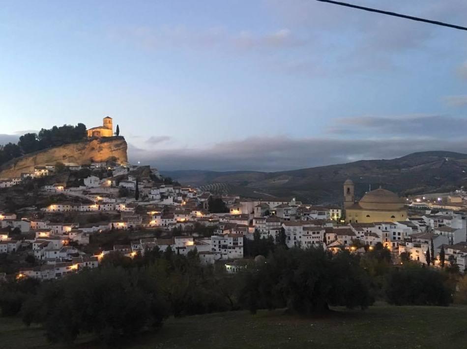 Foto 19 de Rutas turísticas por el municipio andaluz de Montefrío en Montefrío | Ruta turística Montefrío