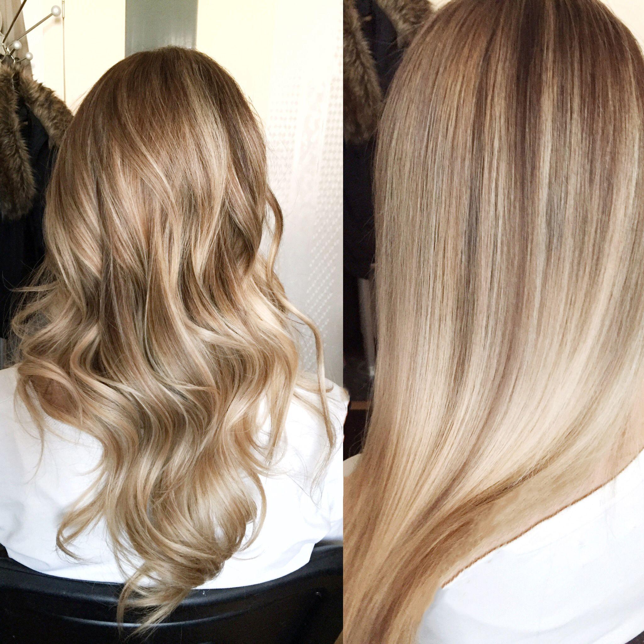 Nutre el pelo con los tratamientos más avanzados