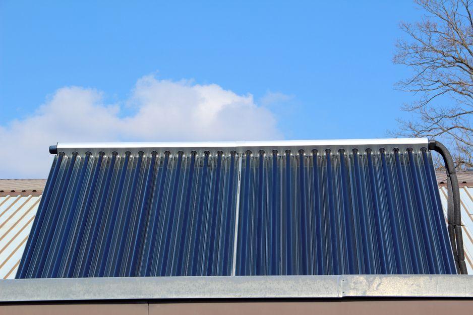 Mantenimiento de placas solares en Alicante