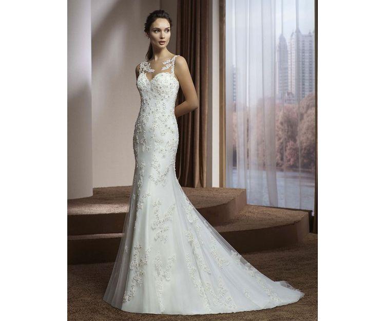 vestidos de novia 7 palmas