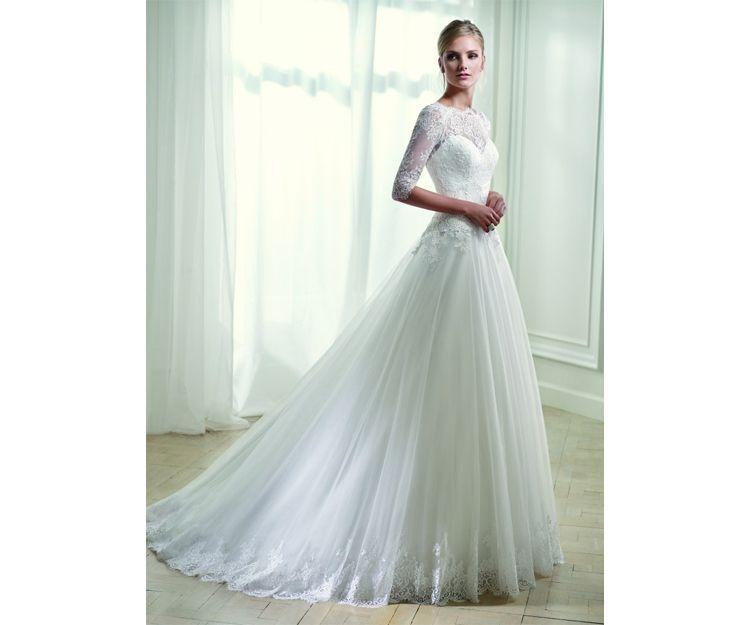 Vestidos de novia para todos los estilos en Las Palmas de Gran Canaria