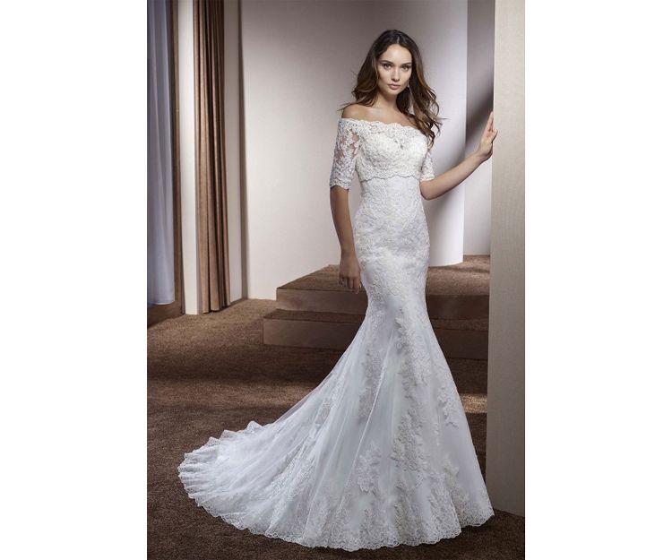 Vestidos de novia de alta costura en Las Palmas de Gran Canaria