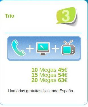 Foto 8 de Servicios de teléfono, internet y televisión en Molina de Segura | ISP Cable