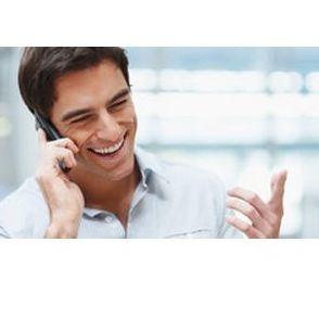 Teléfono: Servicios    de ISP Cable