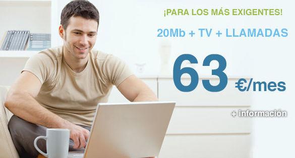 empresas de telecomunicaciones Murcia