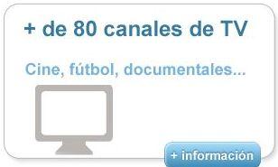 Ofertas canales televisión Murcia