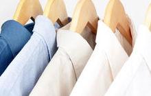 Limpieza de todo tipo de ropa