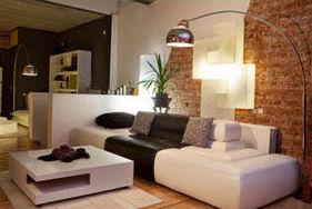 Servicio de limpieza a domicilio de sofás, butacas, sillas, moquetas, etc.