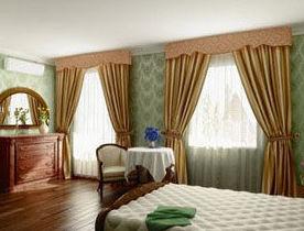 Limpieza de cortinas, colchas, mantas, edredones