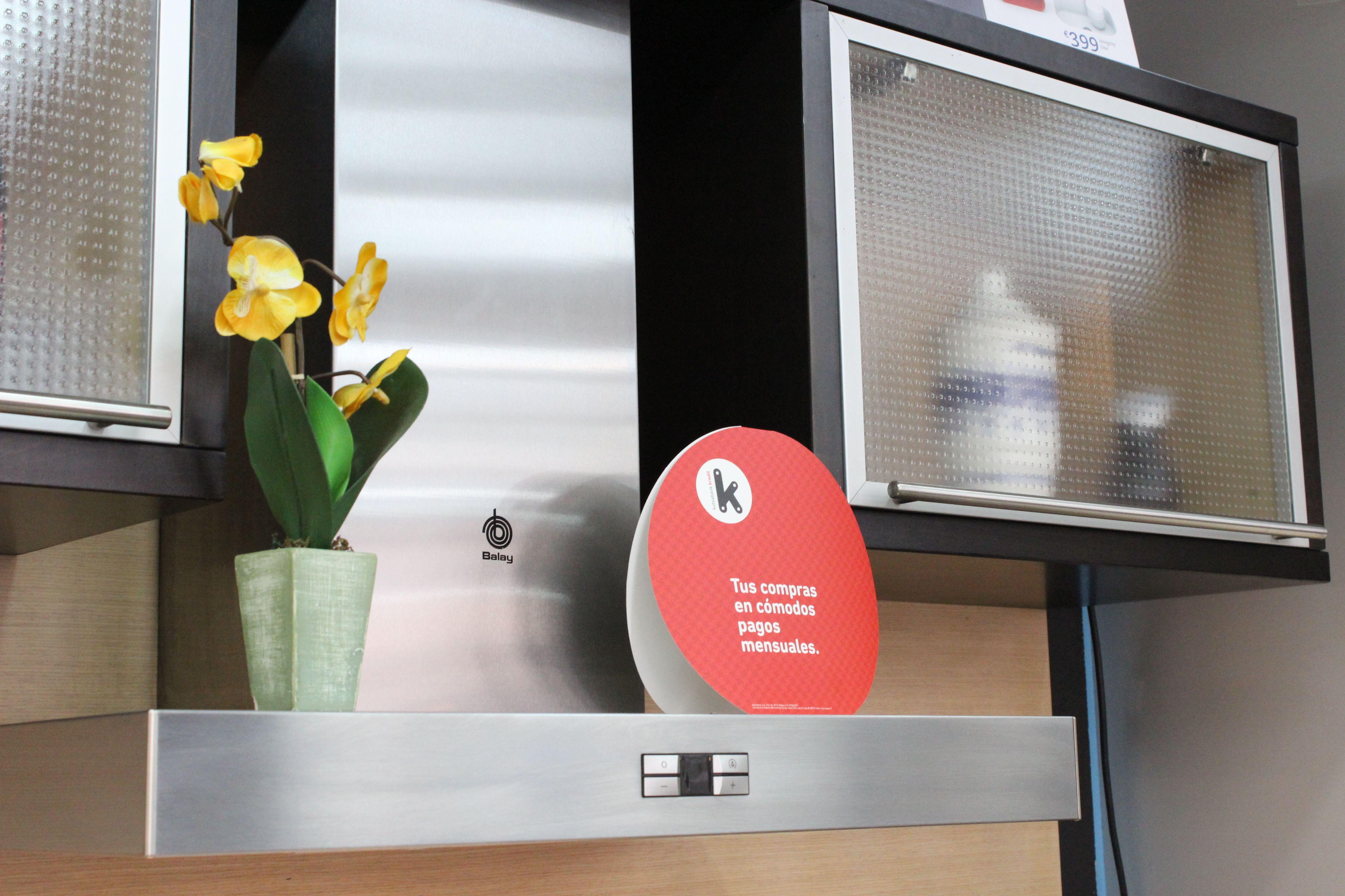 Foto 3 de Muebles de cocina en Madrid | Cocinas Castilla