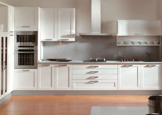 Gran variedad de diseños y modelos de cocina