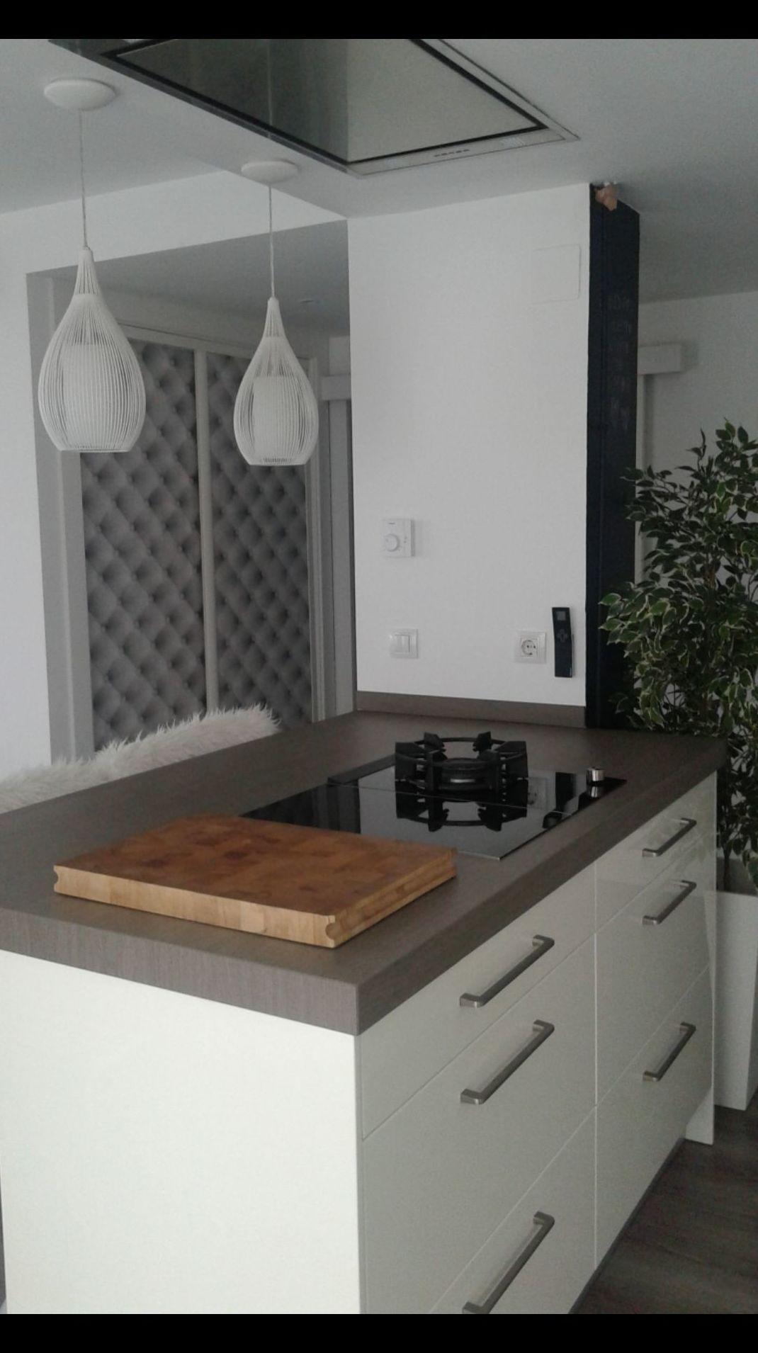 Cocinas Castilla, Madrid