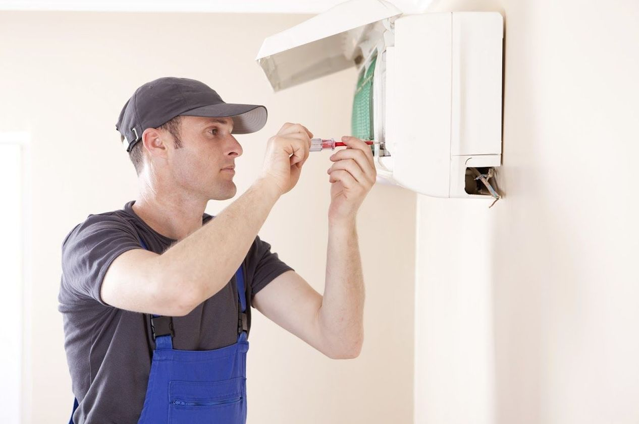 Instalación de aire acondicionado: Productos y servicios de Climarante