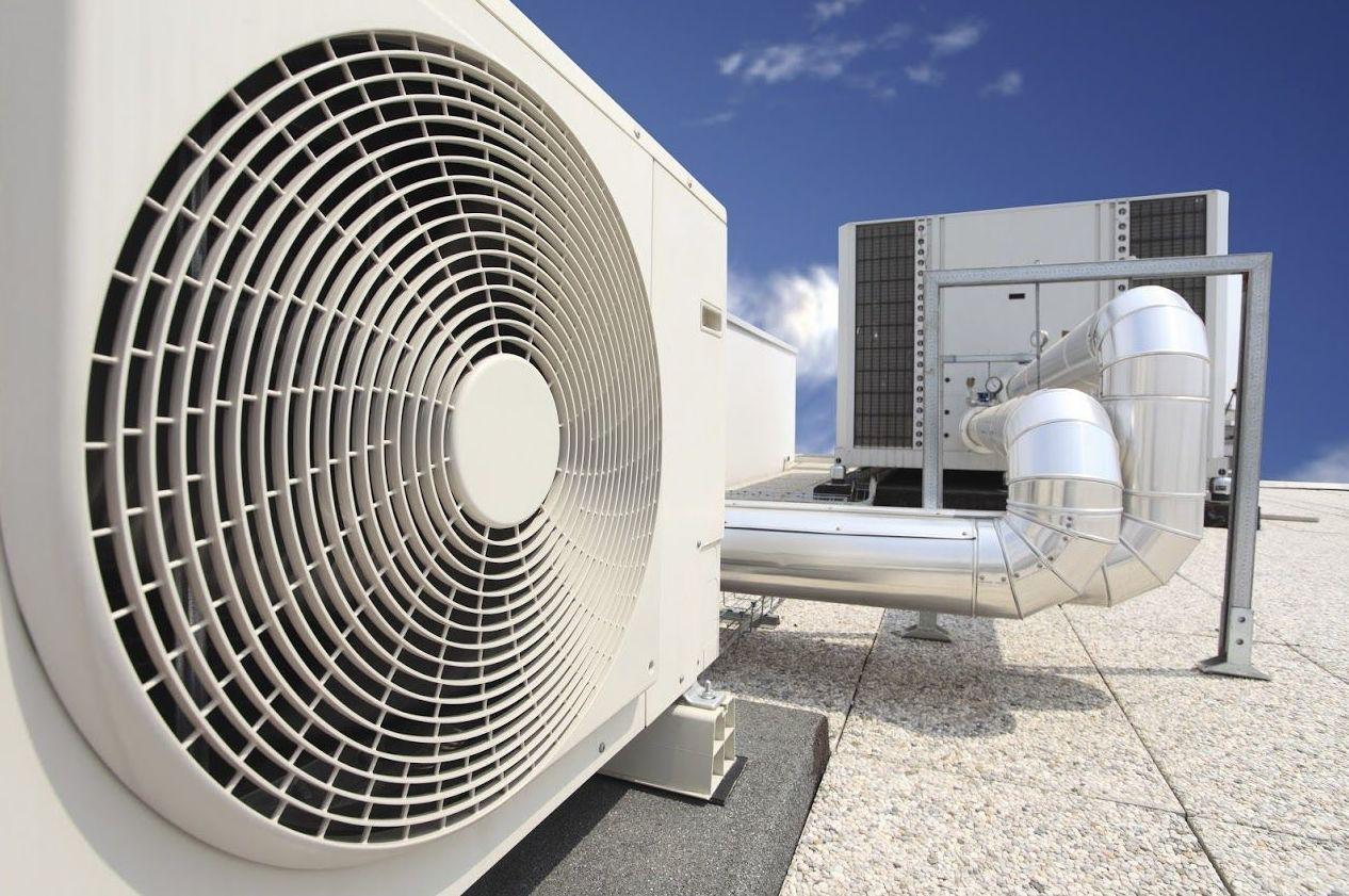 Instalación de extracción: Productos y servicios de Climarante