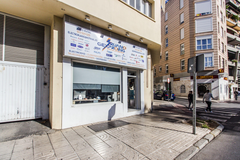 Empresa de electricidad en Badajoz