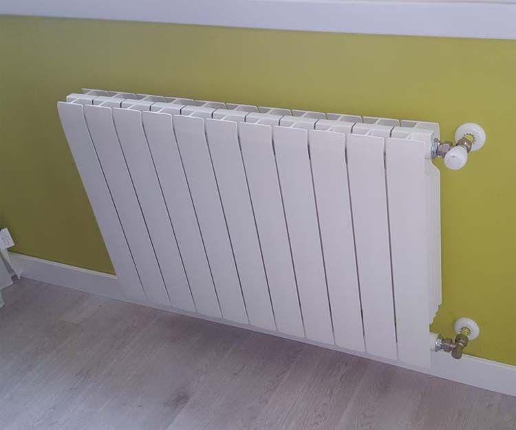Instalación de calefacción  en Badajoz