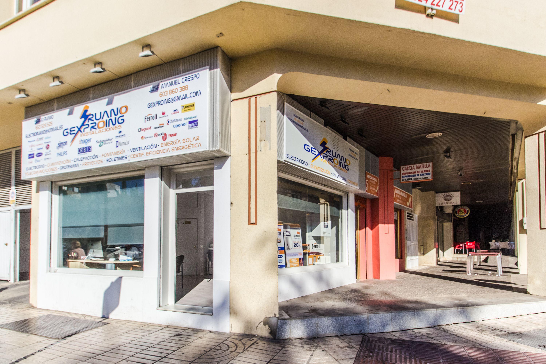 Instaladores de calefacción para tu hogar en Badajoz
