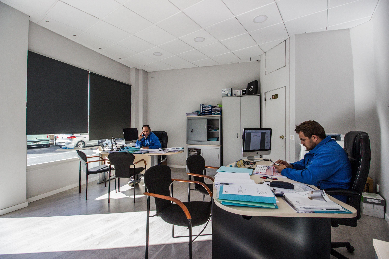 Instalación y mantenimiento eléctrico en Badajoz