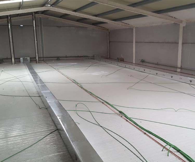 Instalaciones eléctricas en Badajoz