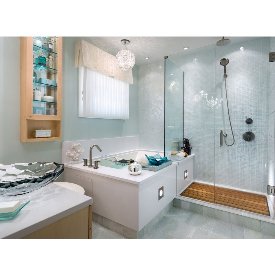 Cambio de bañera por ducha: Servicios de Bricoducha