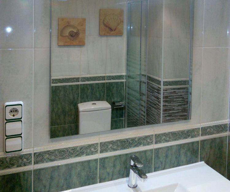 Reformas integrales de baños en Barcelona