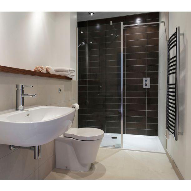 Reforma de baños parciales: Servicios de Bricoducha