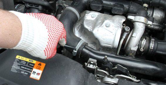Inyección: Servicios de IM Motors