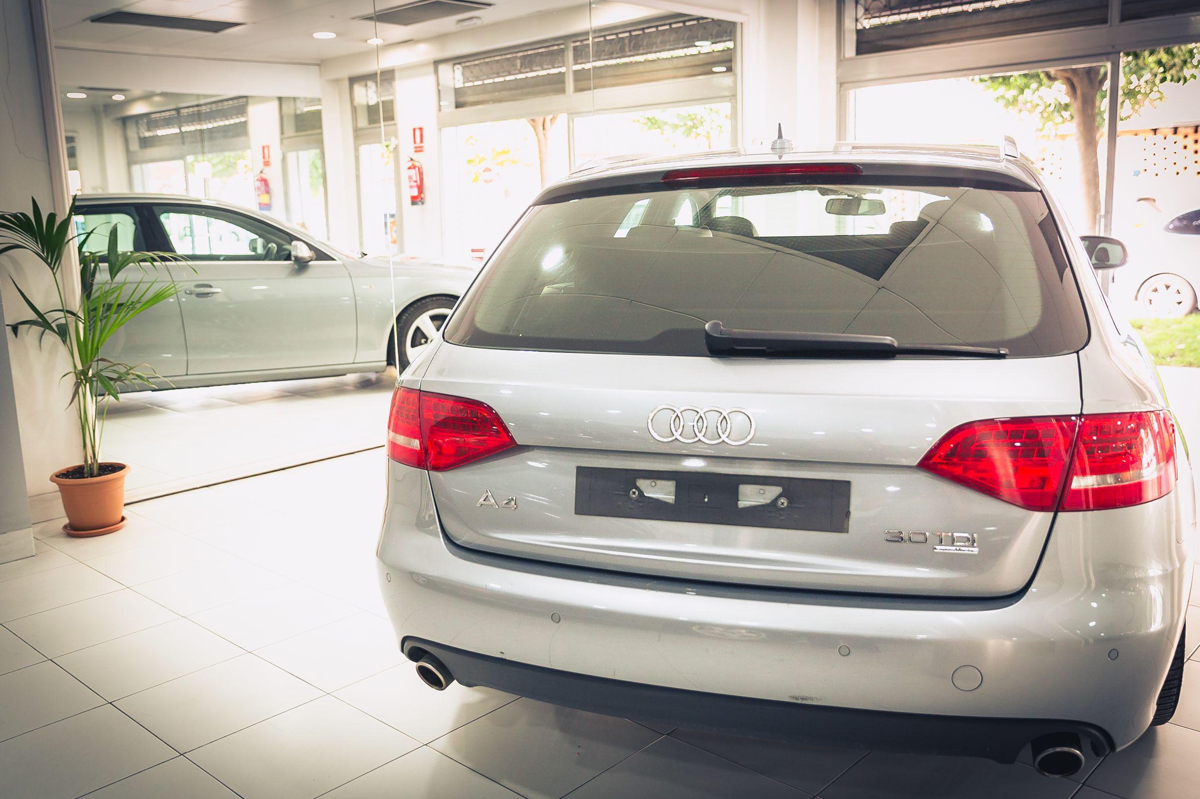 A la compra de coches en La Llagosta nos dedicamos en IM. Motors