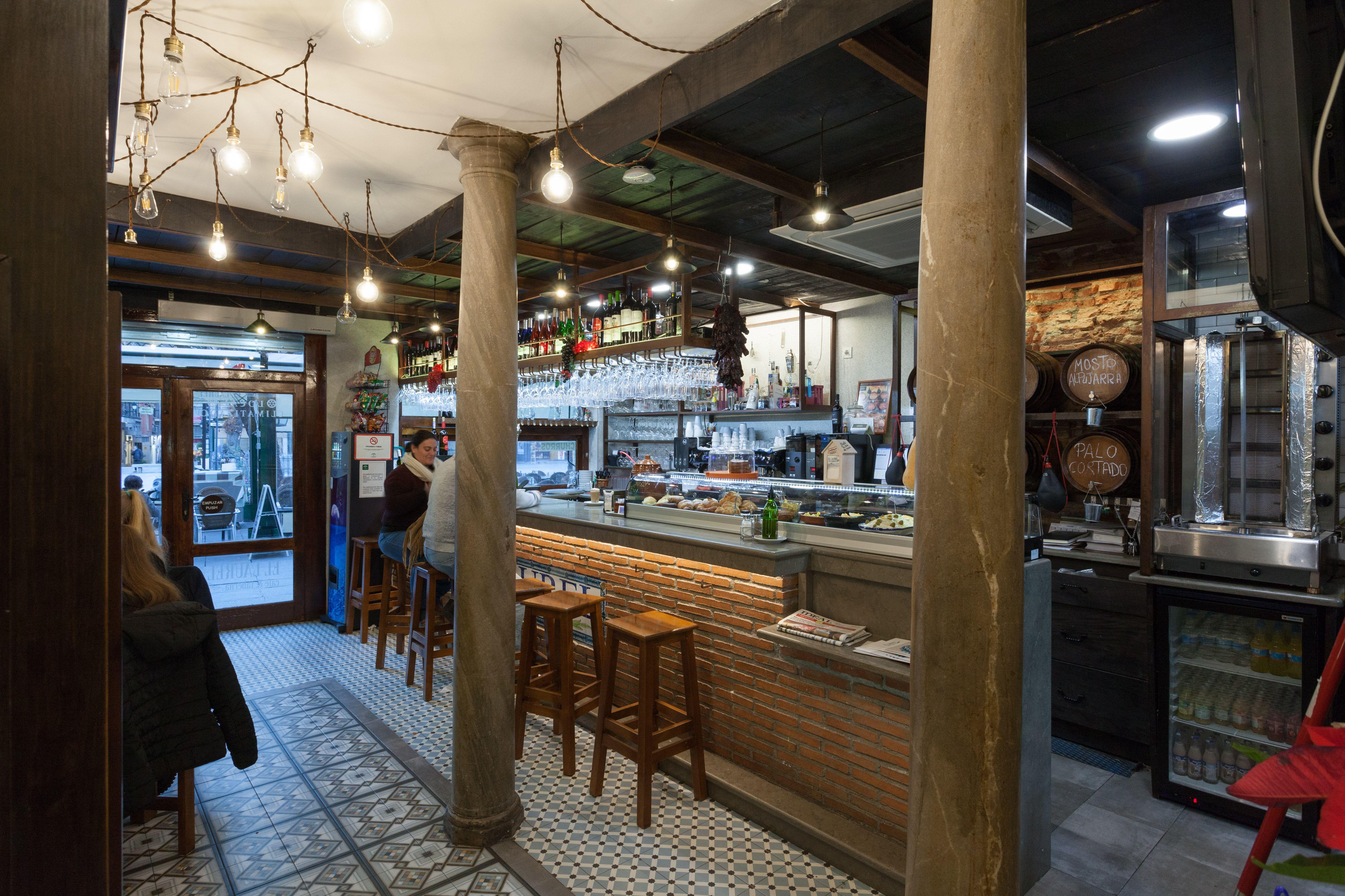 Reforma de restaurantes en Granada