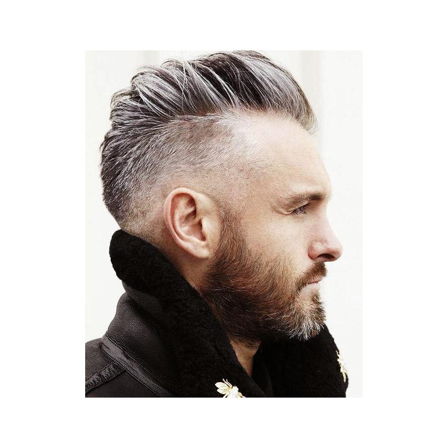 Corte de pelo caballero: Servicios y Productos de Cristina Paulo Peluquería Unisex