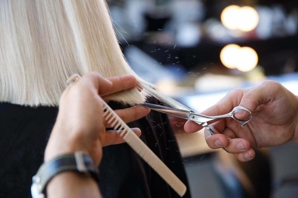 Corte de pelo para señora: Servicios y Productos de Cristina Paulo Peluquería Unisex