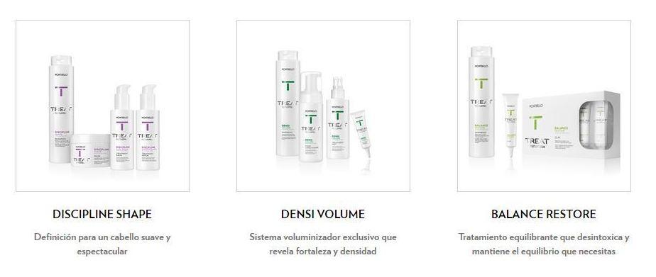 Diagnóstico capilar gratis: Servicios y Productos de Cristina Paulo Peluquería Unisex