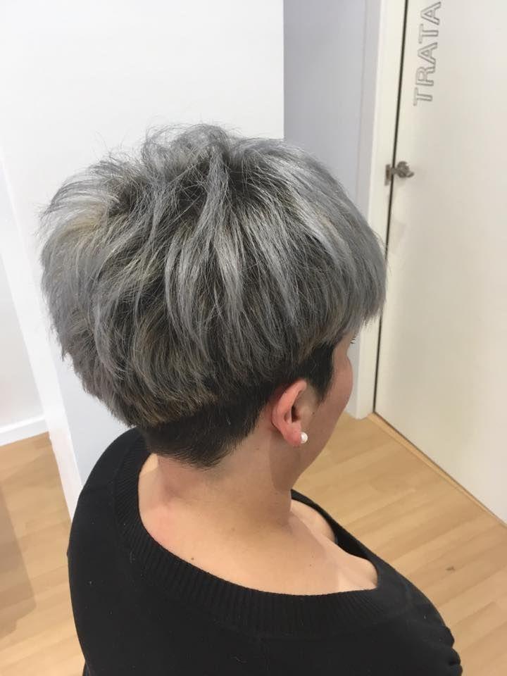 Peinado común: Servicios y Productos de Cristina Paulo Peluquería Unisex
