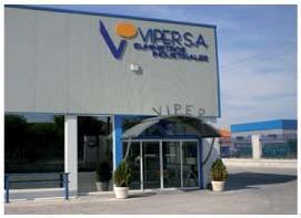 Foto 2 de Suministros industriales en Burgos | Viper Suministros Industriales