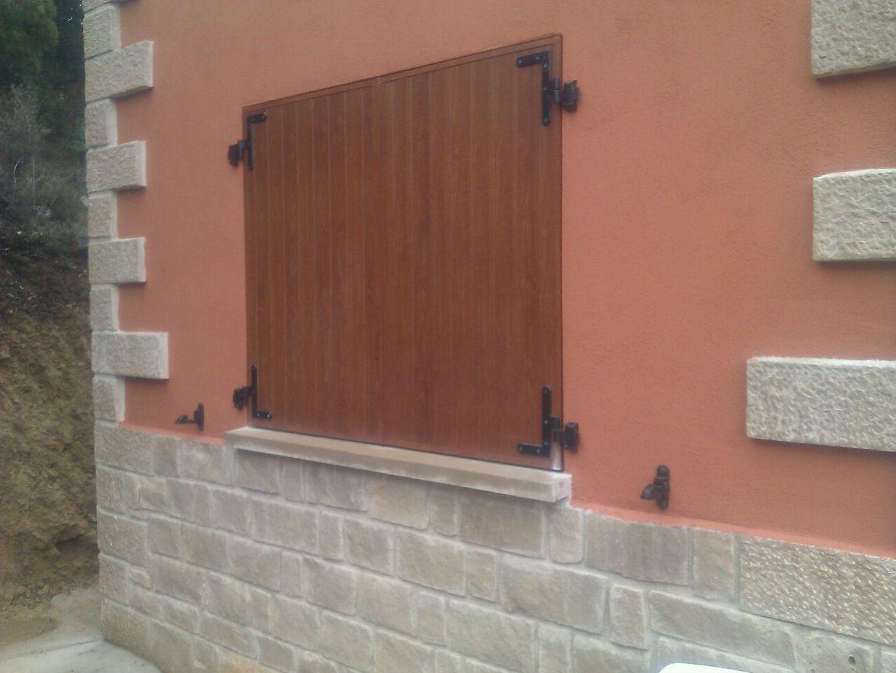Foto 2 de Carpintería de aluminio, metálica y PVC en Tafalla | Pascual y Galar
