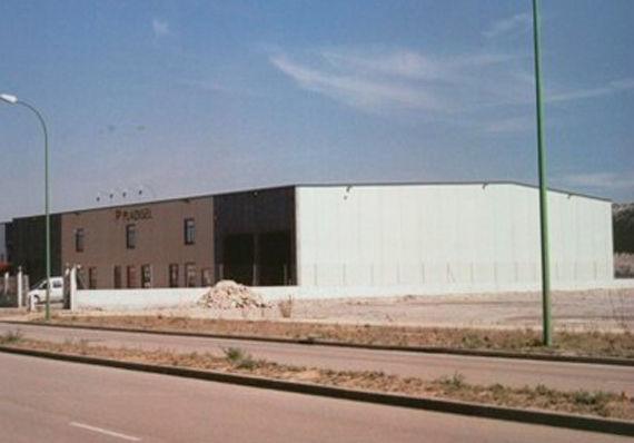 Foto 27 de Cubiertas y tejados en Burgos | M. Ramos, S.L.