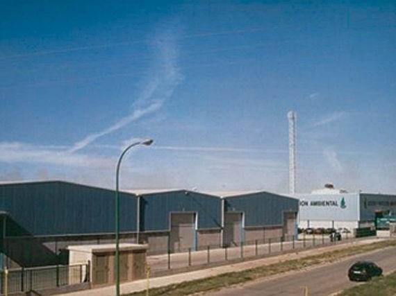 Foto 9 de Cubiertas y tejados en Burgos | M. Ramos, S.L.