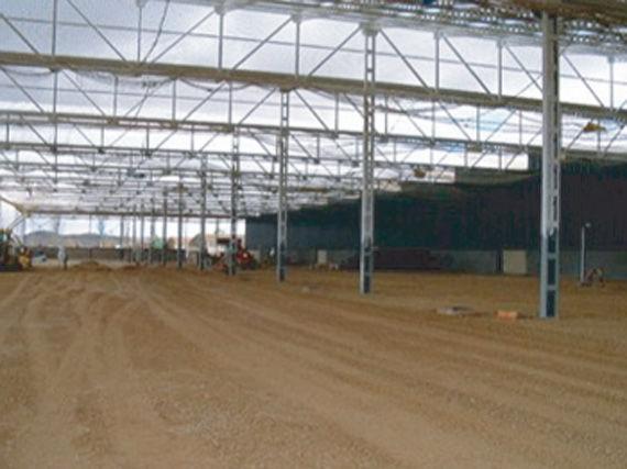 Foto 7 de Cubiertas y tejados en Burgos   M. Ramos, S.L.