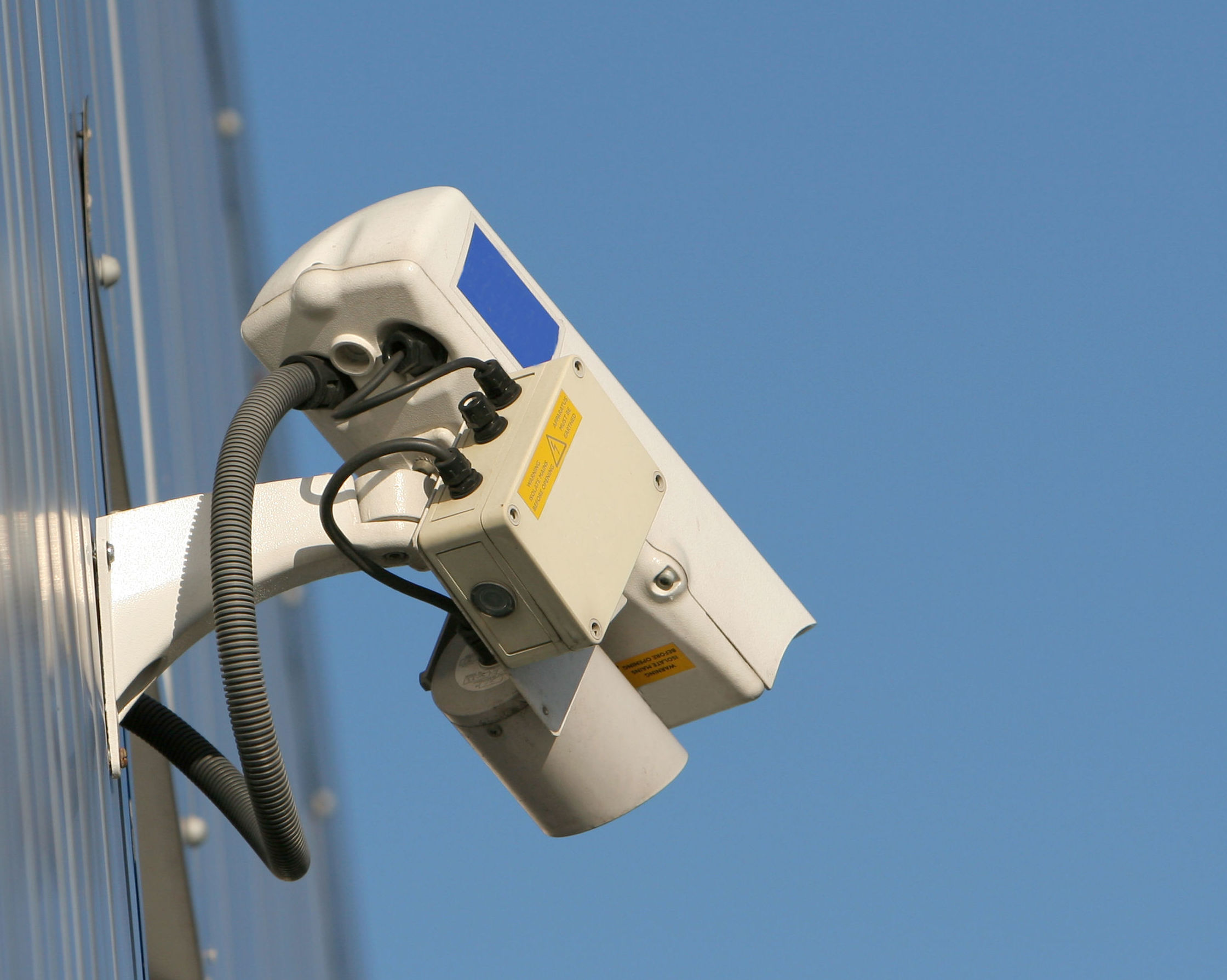 Cámaras CCTV Barcelona