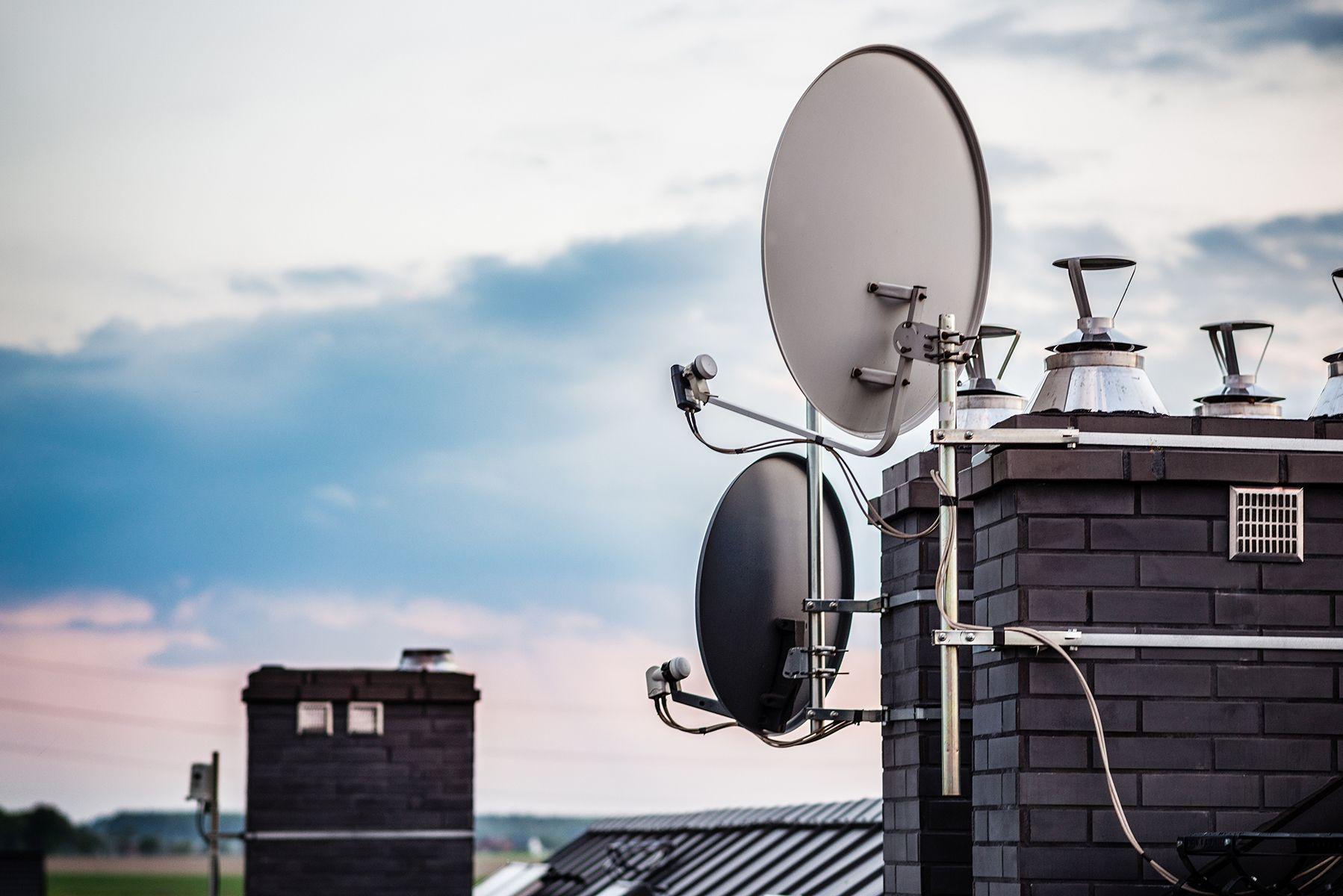 Instalación antenas Barcelona