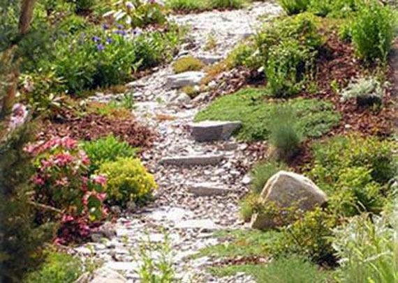 Foto 2 de Jardines (diseño y mantenimiento) en Vélez-Málaga | Plante Verde