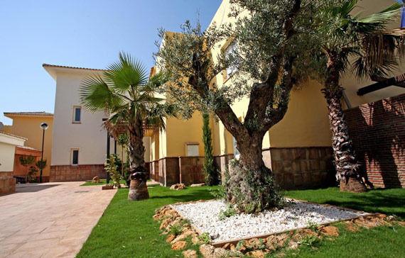 Foto 3 de Jardines (diseño y mantenimiento) en Vélez-Málaga | Plante Verde