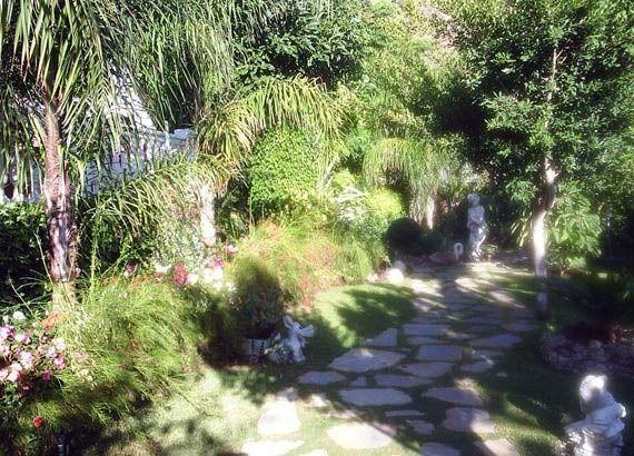 Foto 5 de Jardines (diseño y mantenimiento) en Vélez-Málaga | Plante Verde