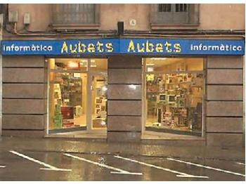Foto 23 de Informática (alquiler de equipos) en Terrassa | Aubets Informàtica