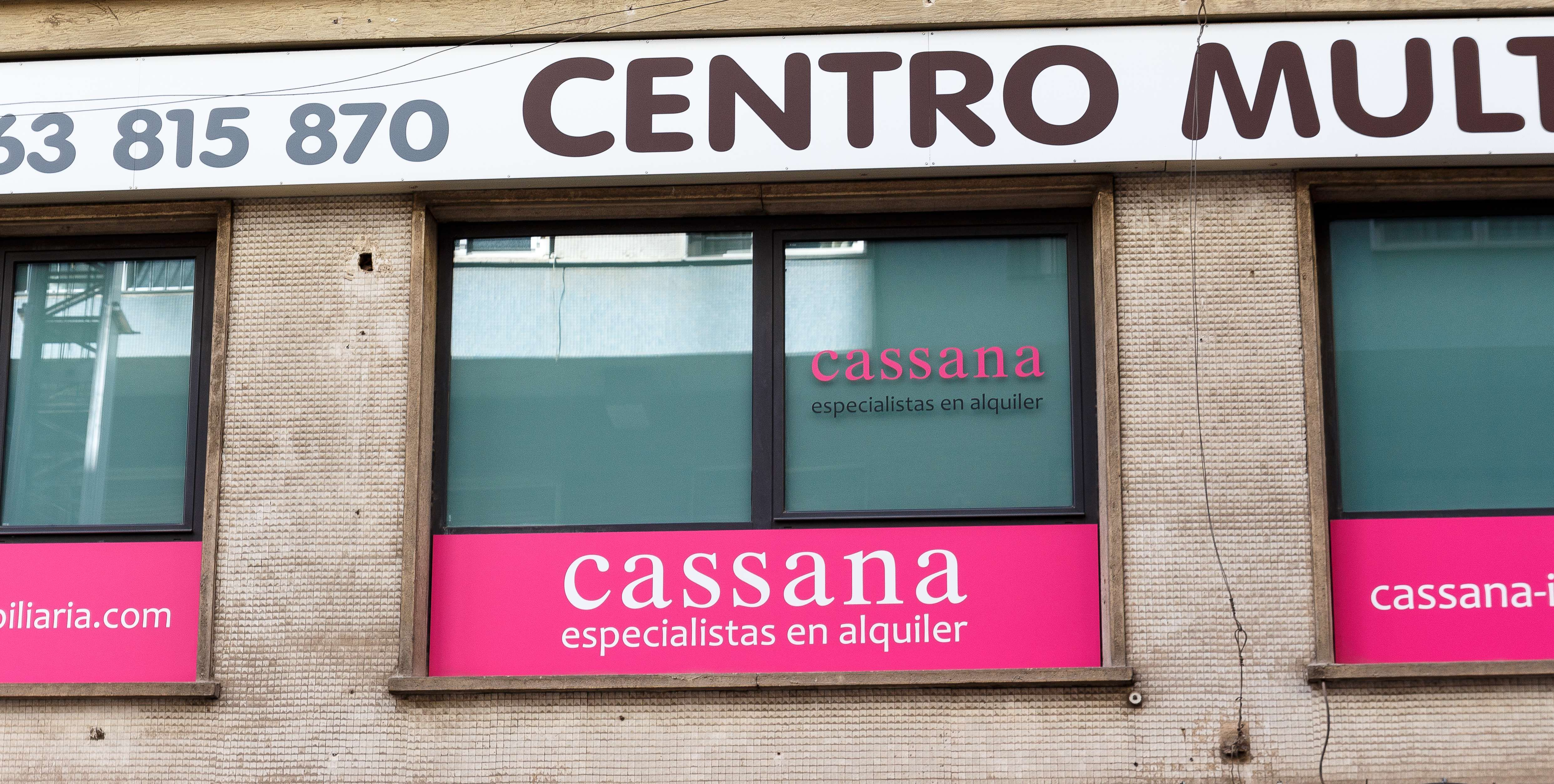 Alquiler de inmuebles de todo tipo en Valencia