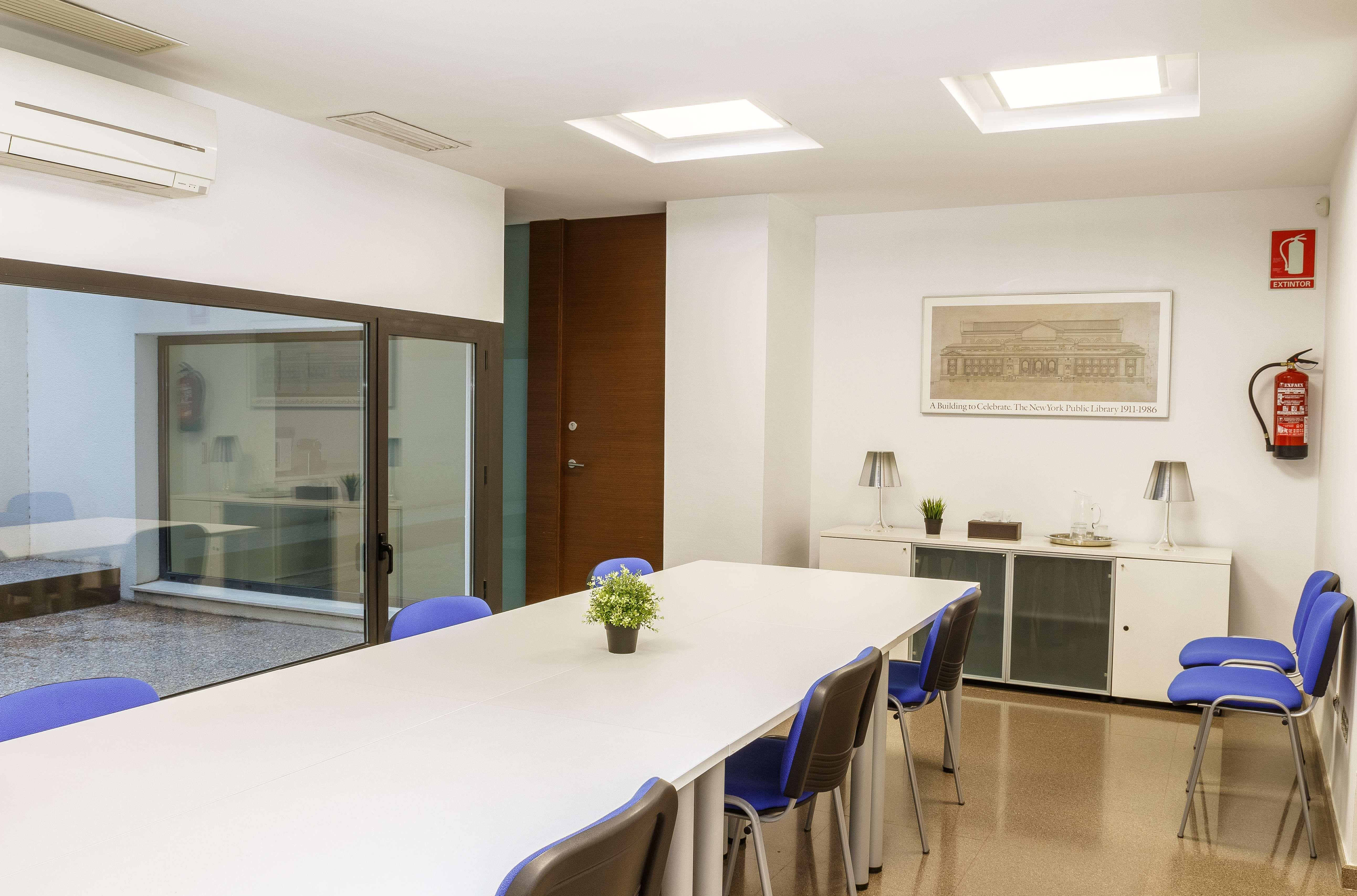 Agencia inmobiliaria en Valencia