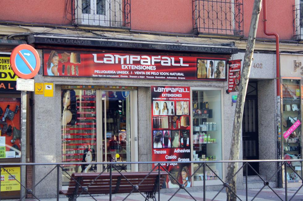 Expertos en extensiones de cabello en Pueblo Nuevo (Madrid)