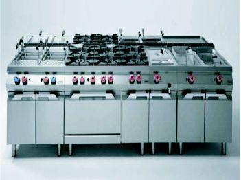Cocinas industriales en ciudad real frigarmo fr o industrial - Cocinas ciudad real ...